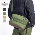 INDISPENSABLE インディスペンサブル ミニショルダーバッグ DINKY バッグ かばん 斜めがけ メンズ レディース