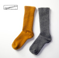 Anonymousism アノニマスイズム ウール リラックスクルーソックス 日本製 靴下 メンズ