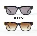 DITA ディータ AUDER 55サイズ ウェリントンサングラス