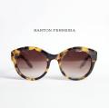 BARTON PERREIRA バートンペレイラ ISADORA ラウンドフォックスサングラス キャッツアイ