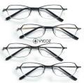 VYCOZ/バイコーズ/YES/MCLIP/軽量メタルフレームメガネ/度付き/伊達メガネ