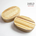 JARLD ジャールド 曲げわっぱ 弁当箱 木製 おしゃれ ブランド