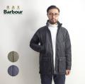 Barbour バブアー Polar Quilt SL ポーラーキルト 中綿ジャケット スタンドカラー メンズ