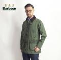 Barbour バブアー WASHED BEDALE SL ウォッシュド ビデイル オイルドジャケット メンズ