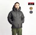 NANGA ナンガ オーロラライトダウンジャケット AURORA LIGHT DOWN JACKET 日本製 メンズ