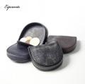 ESPERANTO エスペラント ブライドルレザー 馬蹄型コインケース 小銭入れ 本革 日本製 メンズ レディース