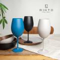 RINTO リント ワイングラス ボルドー グラス コップ 620ml 食器 器 おしゃれ かわいい