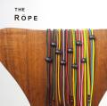 THE ROPE ザ・ロープ グラスコード 無地 ツートーン パラコード Atwood Rope アットウッドロープ 国産 メガネコード 日本製 おしゃれ