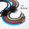 THE ROPE ザ・ロープ グラスコード コットン 国産 メガネコード 日本製 おしゃれ
