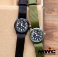 MWC ミリタリーウォッチカンパニー Infantry Watch MIL1966 腕時計 ミリタリー メンズ レディース