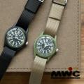 MWC ミリタリーウォッチカンパニー Infantry Watch W113 腕時計 ミリタリー メンズ レディース