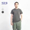 VELVA SHEEN ベルバシーン ポケットTシャツ メンズ