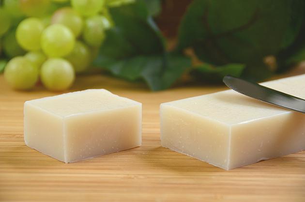 バータイプ 神戸 白ワイン石鹸