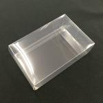 ゴルフボール透明パッケージ 12球用 1枚