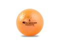 【ゴルフボール 通販 贈り物 ギフト プレゼント 当日出荷 コンペ用品】クロマックス メタリック1 オレンジ(6球パック)