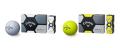 【ゴルフボール 名入れ 通販 イラスト 印刷 贈り物 ギフト プレゼント 当日出荷 ボール】LEGACY BLACK