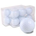 【ゴルフボール 名入れ 印刷 贈り物 ギフト プレゼント 当日出荷 ボール】ゴルフボール印刷オリジナル プリント専用無地ボール(12球入)【名入れ】4デザインまで