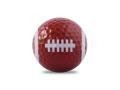【バラエティゴルフボール】スポーツゴルフボール 「フットボール」 1球パック