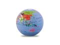 【バラエティゴルフボール】 地球ゴルフボール 「国名」 1球パック