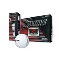 ゴルフボール写真・ロゴ印刷 ダンロップ スリクソン Z-STAR XV 1ダース(12球入) 送料無料【ゴルフボール 名入れ 通販 イラスト 印刷 贈り物 ギフト プレゼント 当日出荷】