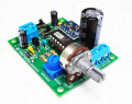 MK-200D-BUILT 正弦波、方形波、三角波を発生! 最大10000Hz、4Vpp 波形発生器キット完成品