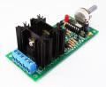 MK-508B-BUILT 回転方向とその速度を制御可能!周波数可変PWM方式ハイパワーDCモーターコントローラキット完成品