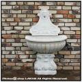 壁泉 クラシックデザイン ART18 小型壁泉 家庭用 ヴィミナーレ イタリア製 石造