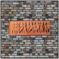 トスカーナ レリーフ Vaserie Trevigiane  高級テラコッタ パネル子供像 壁面