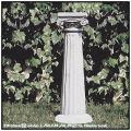オリンピア台座 オブジェ 庭園 ガーデン石造 花鉢台 洋風ガーデニング イタルガーデン社 クラシック