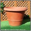 高級輸入樹脂植木鉢 ポリエステル樹脂製 サイズ クエンカ鉢 デザイン キャスター 豊富 マルキオーロ社