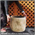 ジャー46 テラコッタ製 人気植木鉢 グリーンポット