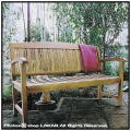 屋外家具 インドネシア チーク製 フィローベンチ152