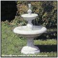 家庭用2段噴水 イタリア製 オブジェ サンマリーノ噴水 FO2671 石像 オーナメント