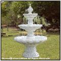 循環式ポンプ 3段噴水アルベンガ ガーデン FO2681 石像 イタルガーデン社 オブジェ オーナメント