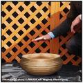 ギリシア  高級素焼き鉢  リガス  輸入テラコッタ鉢 クレタ島 松尾貿易