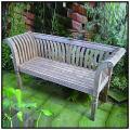 手作りベンチ インドネシア ガーデン家具