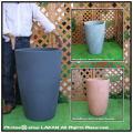 高級輸入樹脂植木鉢 背高 円筒型 円柱 キボー KIBO マルキオーロ社