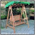 ミニスィング ラブベンチ チーク製 屋外家具 インドネシア