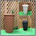 普遍人気 ポリエチレン樹脂 ガーデンプランター 樹脂製植木鉢 クラシックデザイン カメリアポット  セラルンガ