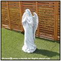 イタルガーデン社 石像  エンゼル像 天使 洋風 2099  庭園 祈りの像 彫像 モチーフ ヴィーナス像
