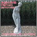ヨーロピアン 人形 水浴の女性像 石造ヴィーナス 人工大理石製 洋風ガーデン ガーデンモニュメント イタルガーデン社