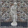 モチーフ ヴィーナス像 イタルガーデン社 石像 水浴の女性像 洋風 庭園 クラシック 彫像