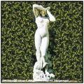 彫像 庭園 クラシック 洋風 ビーナス像 恥じらい  ガーデンオブジェ 石像 大理石像
