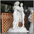 女神像 大型人物 三美神 彫像 ガーデン石像 格調高い 女性 オブジェ 洋風庭園 クラシックガーデン ビーナス