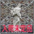 ガーデンオブジェ 庭園 石像 水瓶のヴィーナス クラシック 彫像 石膏人形 婦人像 大理石像 洋風ガーデン ST0552