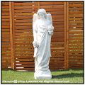天使 ヴィーナス像 イタルガーデン社 石像 乙女像 洋風 庭園 クラシック 彫像 3707 エンジェル