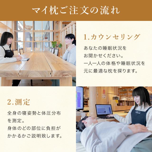 マイ枕-商品説明