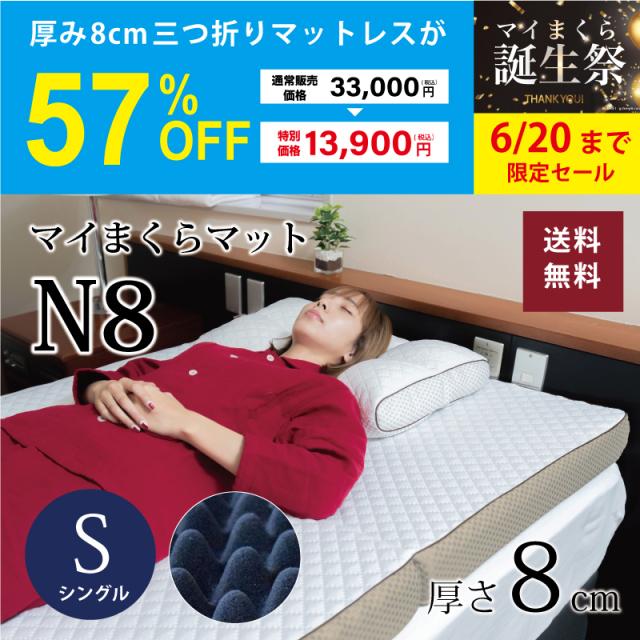 N8決算大還元