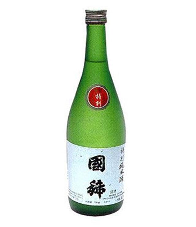 国稀特別純米酒