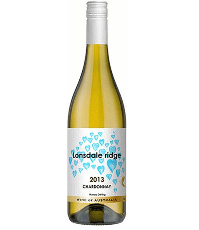 ロンズデール・リッジ・シャルドネ13(白ワイン)